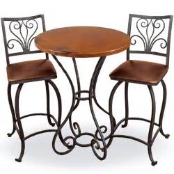 Dining Table With Bar Stools Antique Wrought Iron Square Seat Bar Stools Combined Dining Table Homes Showcase