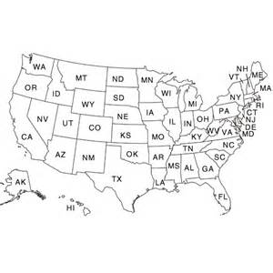 us map with blank state names geography printable united states maps