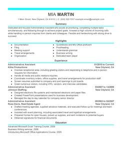 modern resume examples free 2 - Example Of Modern Resume