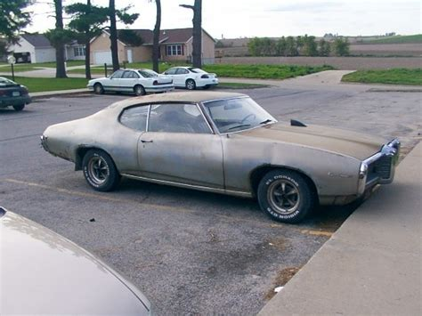 1969 Pontiac Tempest For Sale by Pontiacman63383 1969 Pontiac Tempest Specs Photos