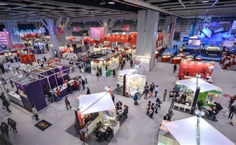 design technology show business of design week hktdc inno design tech expo