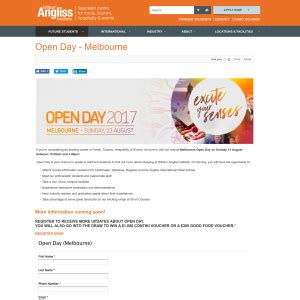 Good Food Gift Card - william angliss institute win a 1 000 contiki voucher or a 300 good food gift
