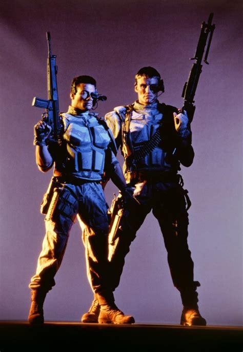 universal soldier films  retrospective