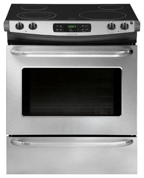 ada compliant kitchen appliances ffes3025ps ada compliant 30 quot freestanding slide in