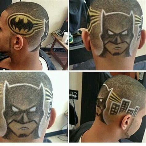 batman hair tattoo the 25 best boy hair designs ideas on pinterest mens
