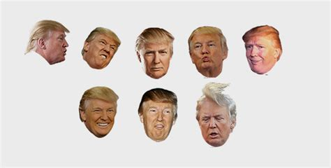 donald trump emoji 10 facebook reactions we all secretly want to use but can t
