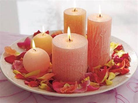 Kerzen Deko Ideen deko ideen kerzen