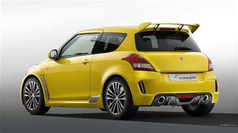 Suzuki New Car 2014 New Car Suzuki Wallpapers And Images Wallpapers