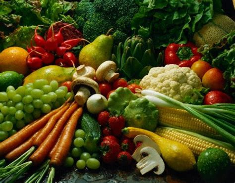What Is A Fruit And Vegetable Detox by Sattvic Food For Meditation And Cleansing With Kitcheree