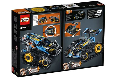 Lego Technic Getway Racer new 2019 lego technic set images bricksfanz