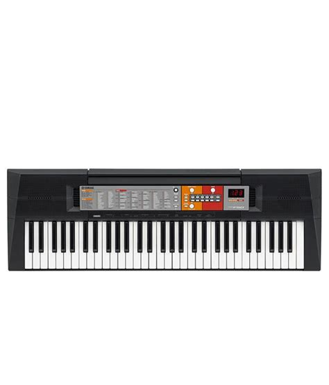 yamaha keyboard psr f50 buy yamaha keyboard psr f50 at best price in india on snapdeal