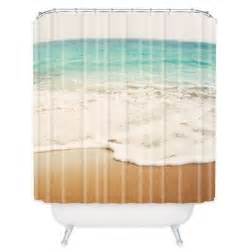 Beachy Curtains Designs Buy Shower Curtains From Bed Bath Beyond