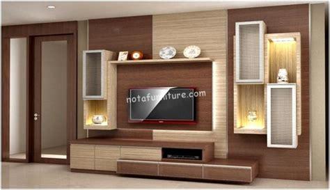 Lemari Untuk Tv model furniture rak tv yang modern notafurniture