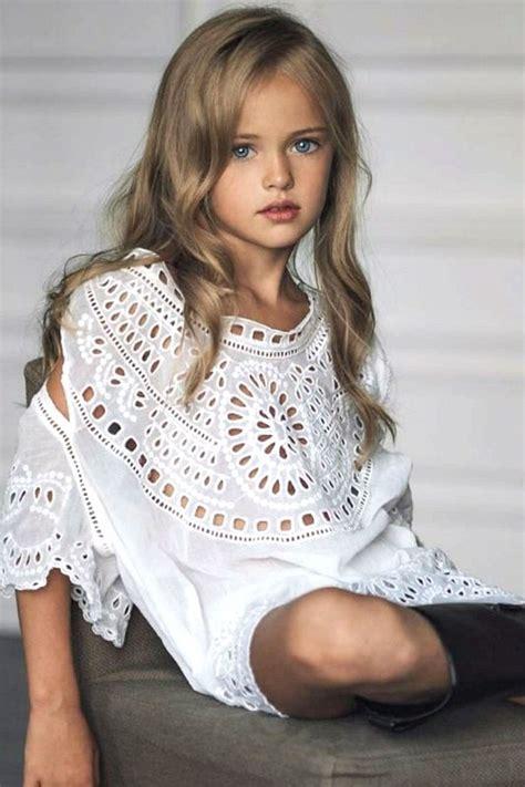 mini young models foto kristina pimenova la modelo de 8 a 241 os proclamada como la