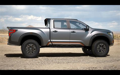 nissan tundra 2016 2016 nissan titan warrior wallpapers hd free download