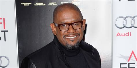 forest whitaker politics forest whitaker turned down obama role in my name is khan