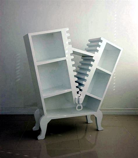 Cool Designer Furniture With Zipper Elements Of The Zoom Cool Design Furniture