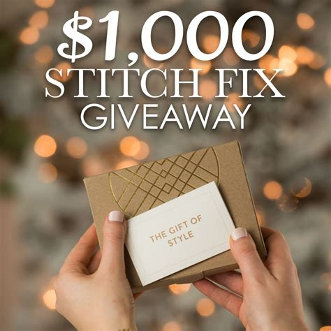 Stitch Fix Gift Card - stitch fix 21 review 1 000 gift card giveaway