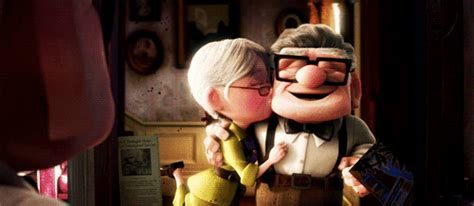 up film love story animation love gif find share on giphy