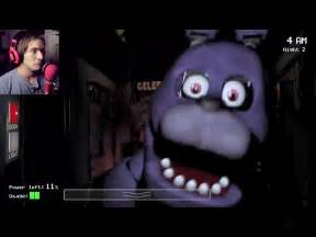 Gameplay nightmare fnaf4 1024 183 768