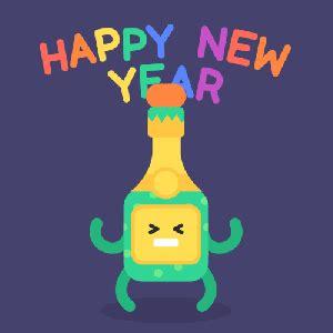 gambar ato foto happy new year kumpulan gambar animasi dp bbm lucu bergerak gambar kartun gif meme humor gokil kata