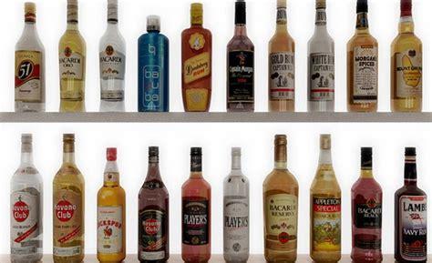 popular rum brands www cocktailpros com