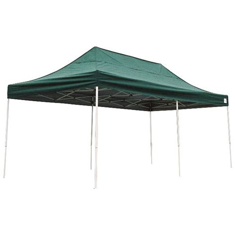 pop up boat canopy shelterlogic 10 x 20 pop up carport in canopies