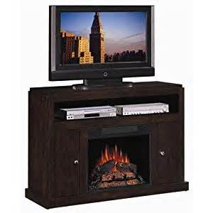 amish fireplace tv stand espresso media mantel amish style electric