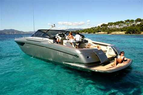 fast sport boats quot baby oj quot baja 43ft fast day cruiser sports boat for charter