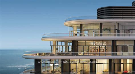 faena penthouse faena house condos miami beach