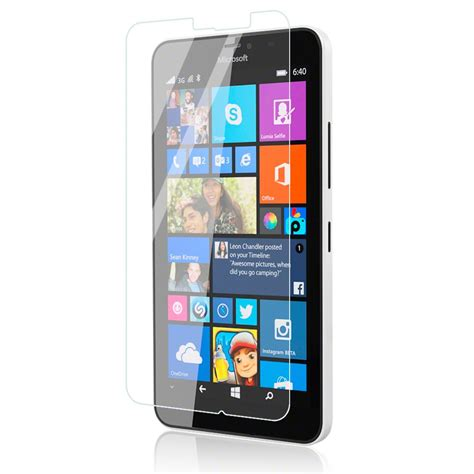 Tempered Glass Nokia Xl zilla 2 5d tempered glass curved edge protection screen 0