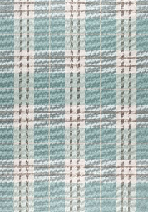 tartan print percival plaid aqua w80082 collection woven 9 plaids