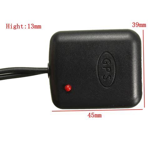 Antena Gps Mobil 30 Db Mobil Gps Receiver Antena Penguat Sinyal Pengulang