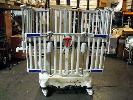 used stryker fl 19 h pediatric crib for sale dotmed