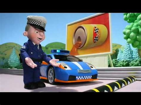Car Lawyer In 2 by Roary The Racing Car Order