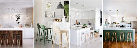 gli sgabelli 10 buoni motivi per scegliere gli sgabelli in cucina