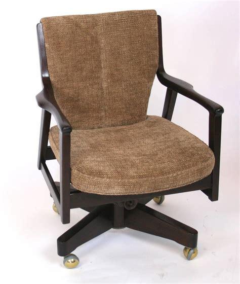 mid century modern desk chair mid century modern desk chair for sale at 1stdibs