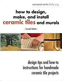 How To Install Ceramic Tile 3473 Best Ceramics Images On Pottery