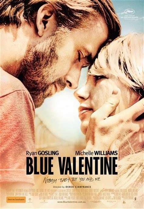 film blue valentine sinopsis blue valentine 2010 hollywood movie reviews photos cast