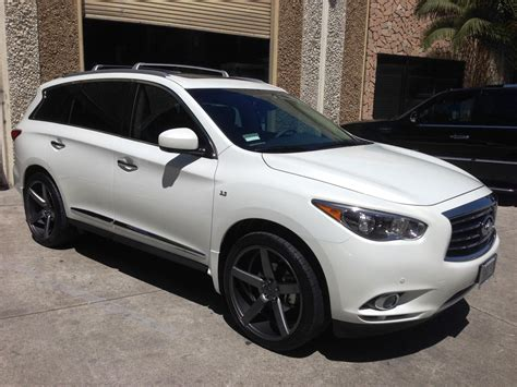 infiniti qx60 rims 22 quot x 10 5 quot will it fit infiniti qx60 forum