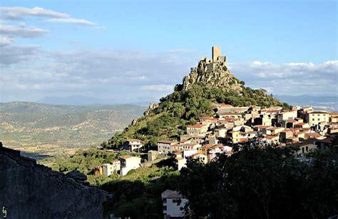 Foresta Di Burgos by Tra Storia E Leggenda Il Di Burgos The Castle