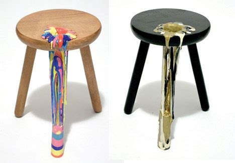 bottoms up 20 creative strange modern stool designs