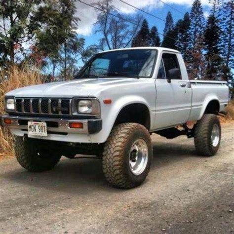 1980 Toyota Tacoma 1980 Flashback Tacoma World