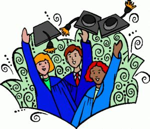 Mba Promotion Animation by College Graduate Clipart Clipart Best