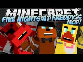 Minecraft fnaf server no mod 1 8 1 reanimators