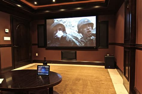 jonny s home theater sony 4k projector screen