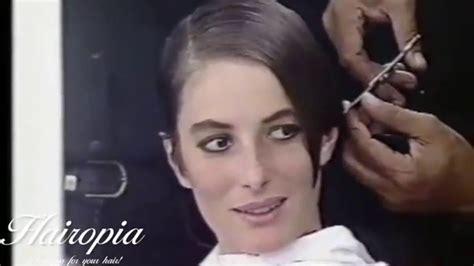 Hairopia 23   short to over the ears pixie haircut