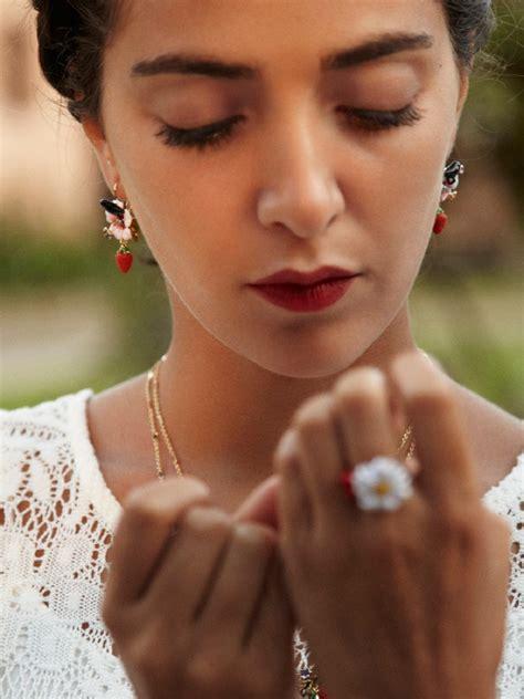 Profile: Les Nereides jewellery   hardtofind.