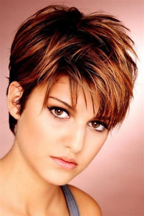 hairstyles for fine hair over 30 popular short hairstyles for fine hair hair pinterest