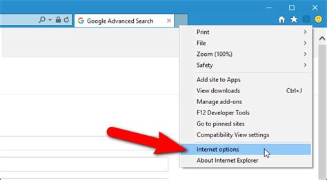 reset ie tool uninstall pricefountain ads how to get rid of